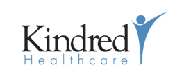 Company Logo Kindred Healthcare