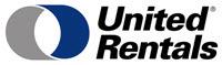 Company Logo United Rentals