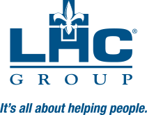 Company Logo LHC Group