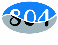 Company Logo 804 Technology