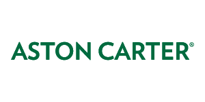 Company Logo Aston Carter