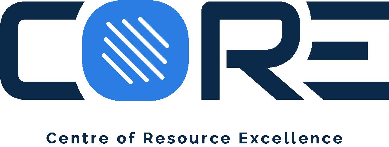 Company Logo CORE