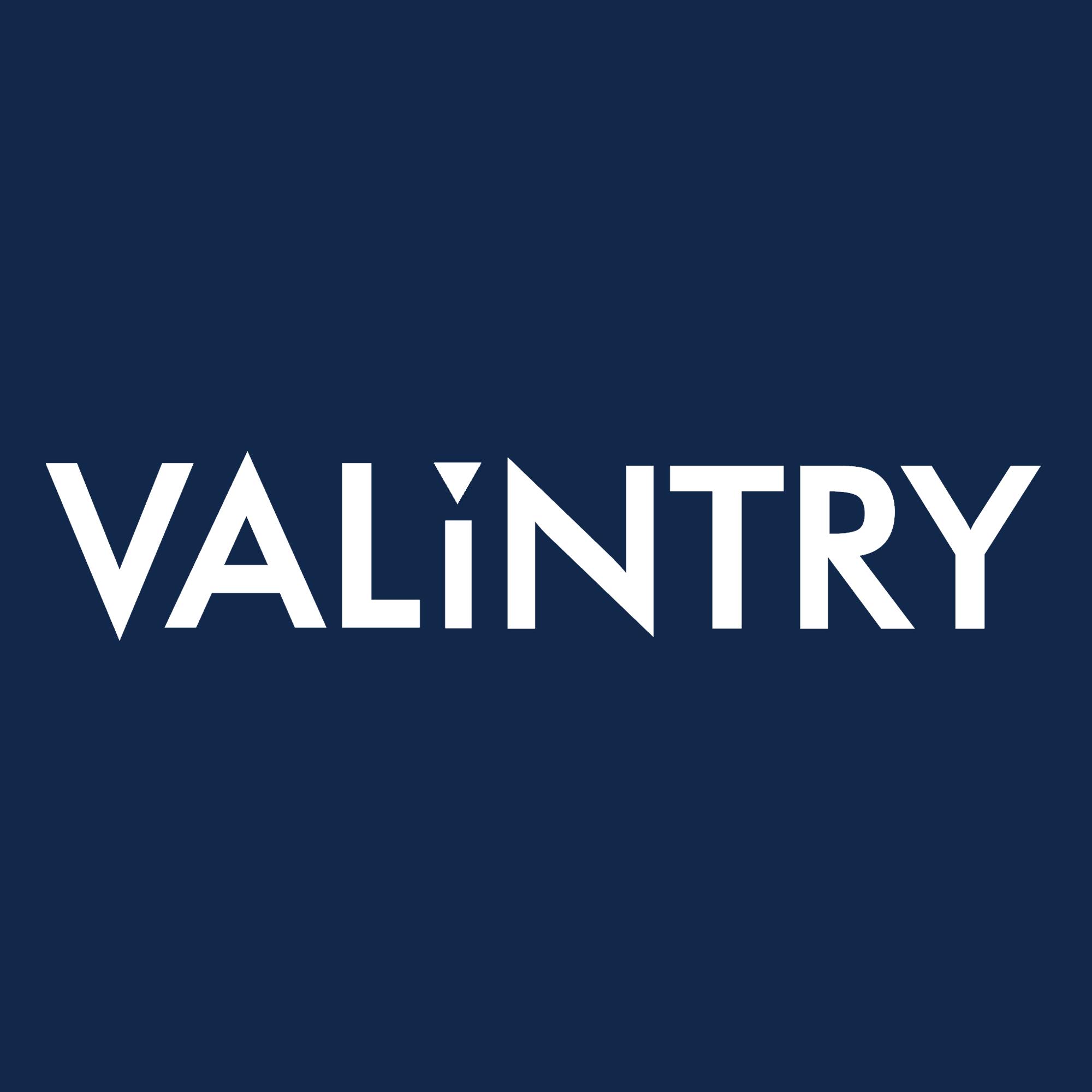 VALiNTRY