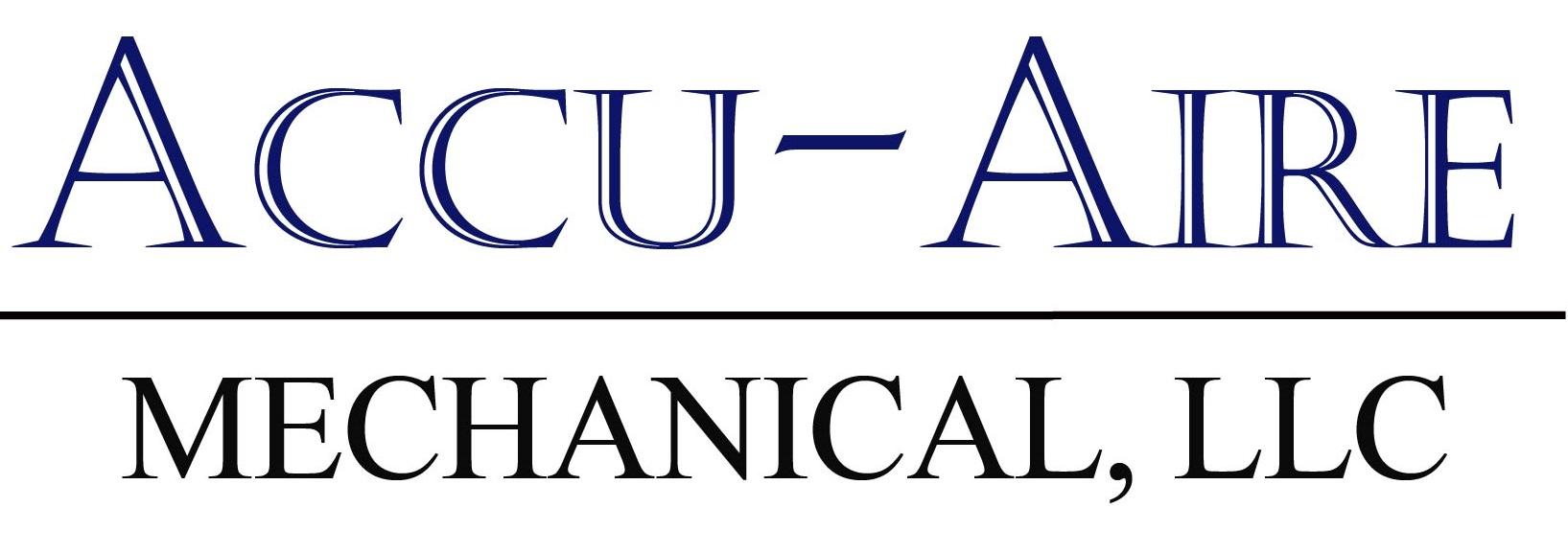 Accu-Aire Mechanical