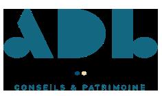 Company Logo ADL CONSEILS & PATRIMOINE