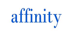 Company Logo Affinity