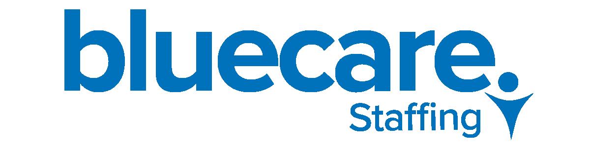 Company Logo BlueCare
