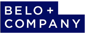 Company Logo Dallas Morning News - Belo Co