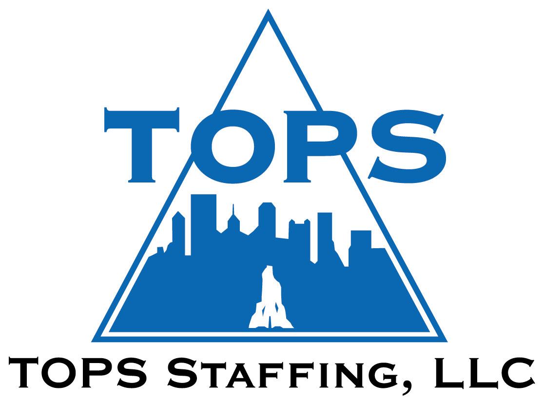 Company Logo Tops Staffing