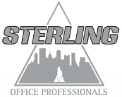 Company Logo Sterling Office Professionals