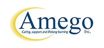 Company Logo Amego