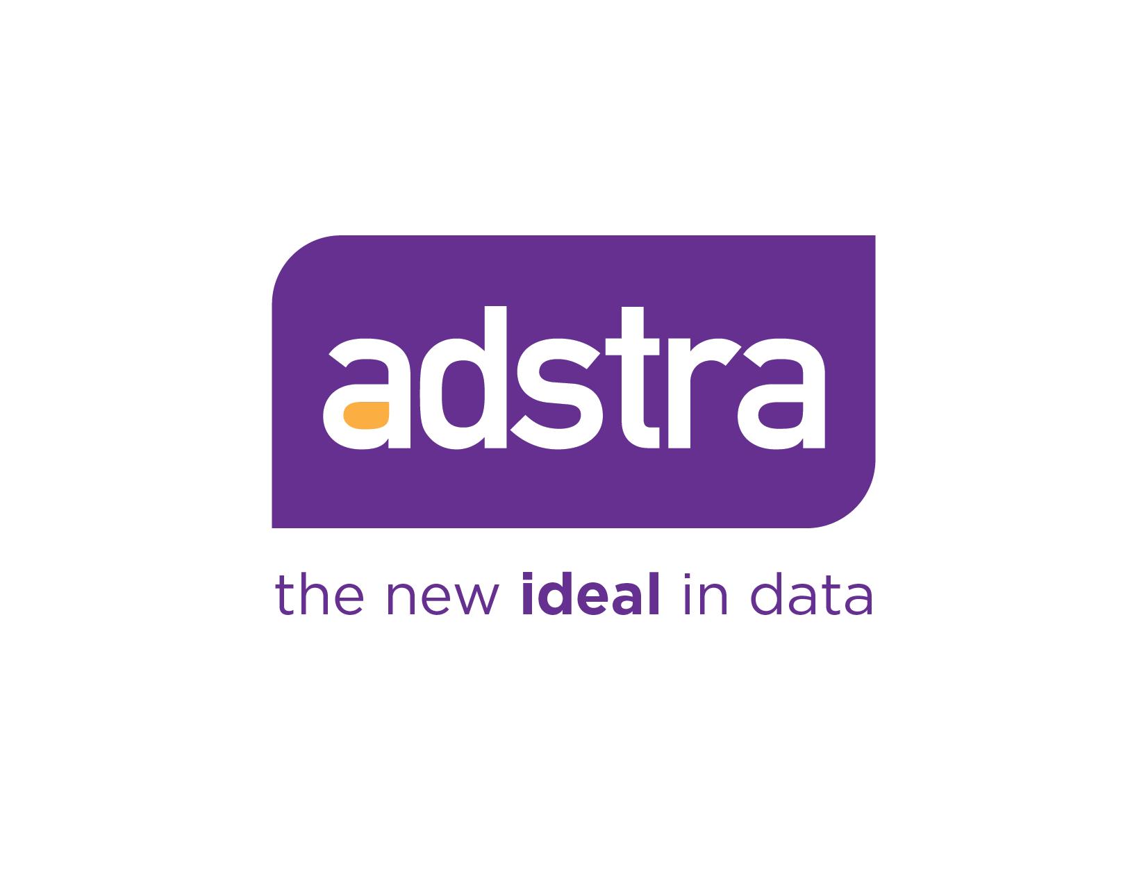 Company Logo Adstra