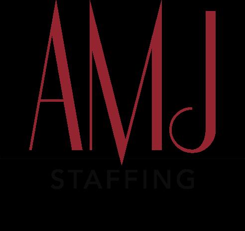 Company Logo AMJ Staffing Inc.