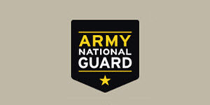 Company Logo Army National Guard