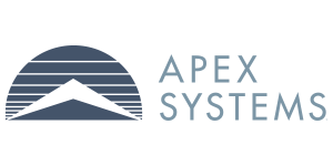 Company Logo Apex Systems Inc