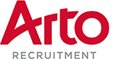 Company Logo ARTO RECRUITMENT