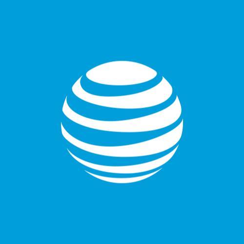 Company Logo AT&T