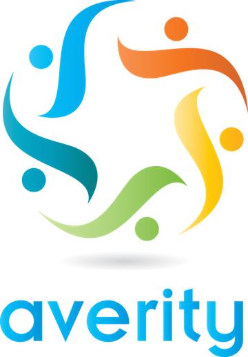 Company Logo Averity