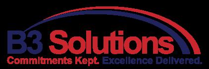 Company Logo B3 Solutions