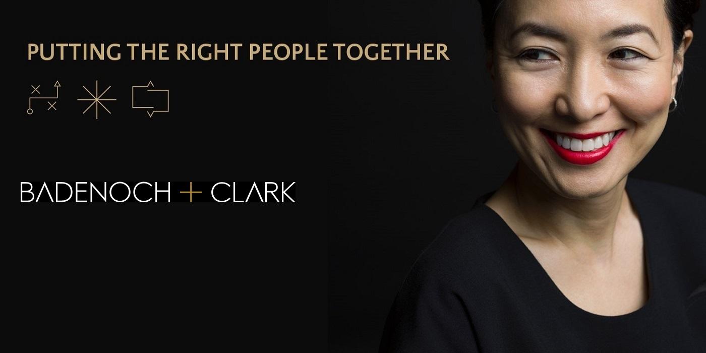 Company Branding Banner Badenoch + Clark