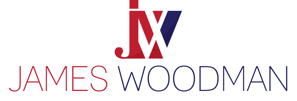 Company Logo James Woodman