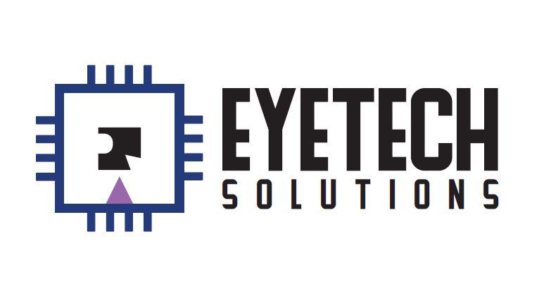 EyeTech Solutions logo