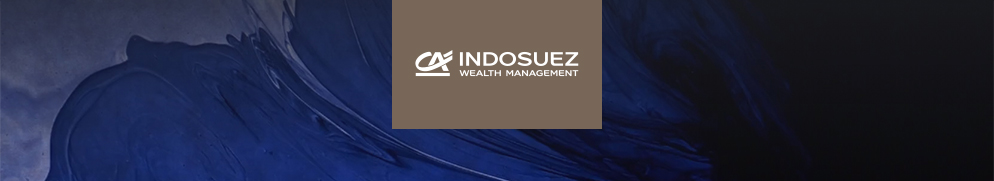 Company Branding Banner CA Indosuez Wealth (Europe)