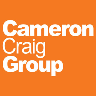Company Logo Cameron Craig Group