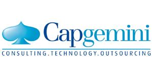 Company Logo Capgemini