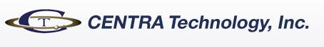 Company Logo CENTRA Technology