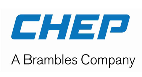 Company Logo CHEP