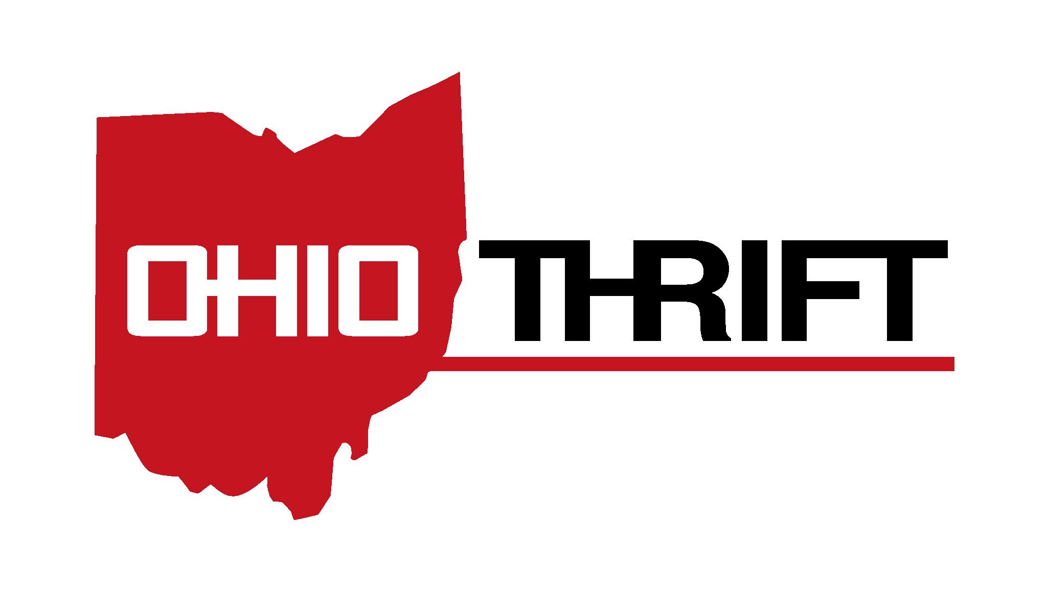 Company Logo THRIFT STORES OF OHIO