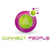 Company Logo CONNECT PEOPLE