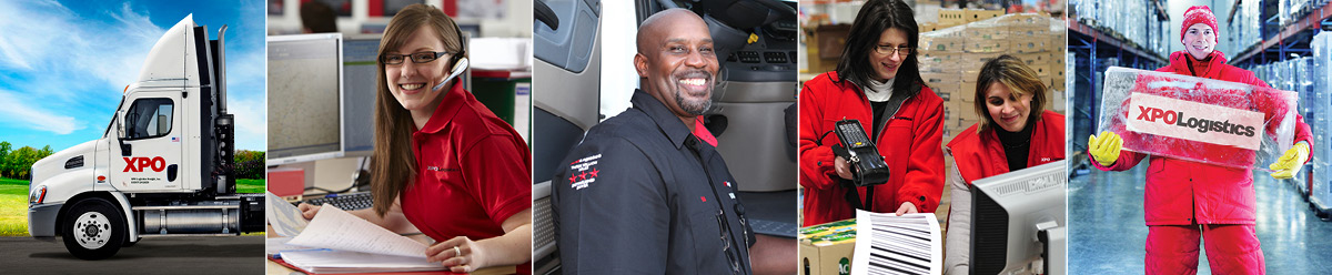 XPO Logistics, Inc. (NYSE: XPO) is a top ten global logistics provider of cutting-edge supply chain solutions to the most successful companies in the world. The company operates as a highly integrated network of people, technology and physical assets in 32 countries, with 1,455 locations and more than 95,000 employees. XPO uses its network to help more than 50,000 customers manage their goods more efficiently throughout their supply chains. The company has two reporting segments, transportation and logistics, and within these segments its business is well diversified by geographies, verticals and types of service. XPO's corporate headquarters is in Greenwich, Conn., USA, and its European headquarters is in Lyon, France. xpo.com <br/><br/>  Our company has two reporting segments: transportation and logistics. Within these segments, our business is well diversified by geographies, verticals and types of service. Most important, we've hired top shelf talent – seasoned operators and executives who know how to help our more than 50,000 customers improve productivity and reduce costs. <br/><br/> As companies increasingly turn to XPO for supply chain solutions, we empower our employees to deliver world-class customer service through our information technology. We have a global team of approximately 1,700 technology professionals who understand how to drive innovation for the benefit of our customers. We've built a highly scalable and integrated platform using on-cloud technology that differentiates XPO across all lines of business and enables rapid development.
