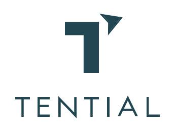 Company Logo Tential