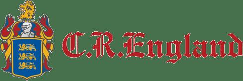 Company Logo C.R. England