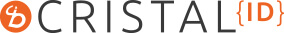 Company Logo Cristal ID