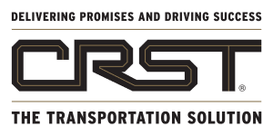 Company Logo CRST International