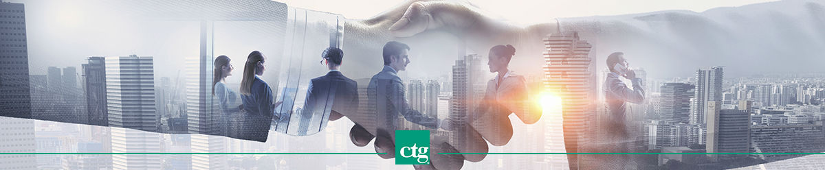 CTG (NASDAQ: CTG) provides industry-specific IT services and solutions that address the business needs and challenges of clients in high-growth industries in North America and Western Europe. CTG also provides strategic staffing services for major technology companies and large corporations. Backed by more than 50 years of experience and proprietary methodologies, CTG has a proven track record of reliably delivering high-value, industry-specific staffing services and solutions to its clients. CTG has operations in North America, Western Europe, and India.