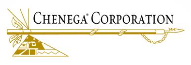 Company Logo Chenega Corporation