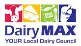 Company Logo Dairy MAX