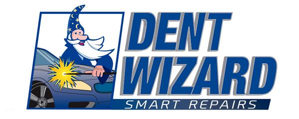 Company Logo Dent Wizard