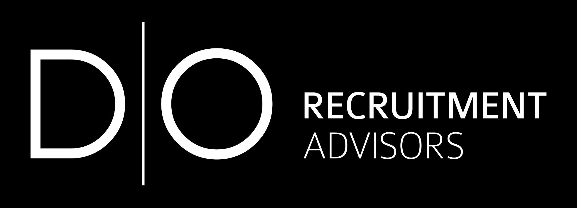 Company Branding Banner DO Recruitment Advisors