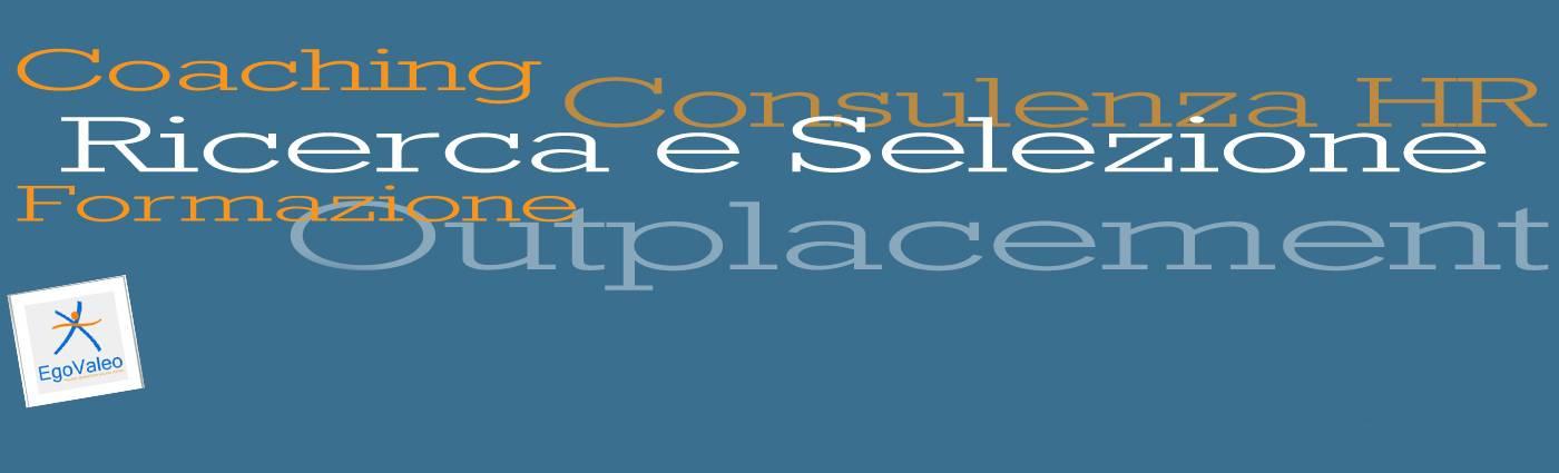 <p>Fondata nel 2010, EgoValeo offre principalmenteservizi di Ricerca e Selezione del Personale, con particolare riferimento al settore dell'Information Technology.EgoValeo è riconosciuta come partner affidabile e di qualità, annoverando importanti referenze in settori quali il mondo bancario/finanziario, dell'e-commerce, dell'industria, dei servizi e della Pubblica Amministrazione.</p> <p>EgoValeo offre anche servizi di Outplacement, Formazione, Coaching e Consulenza in ambito Risorse Umane.</p> <p>EgoValeo è autorizzata dal Ministero del Lavoro per l'attività di Ricerca e Selezione del personale (Autorizzata a TI prot. 39/0014503) e per il servizio di Ricollocazione professionale (Autorizzata a TI prot. 39/0014481) ed è iscritta all'Albo Informatico delle Agenzie per il Lavoro – Sezione IV e V.</p> <p> </p> <p> </p>