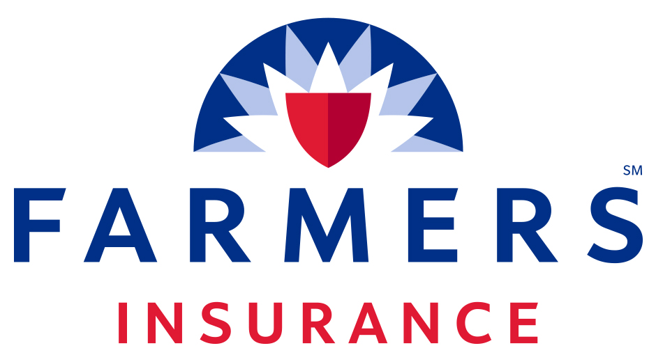 Company Logo Farmers Insurance DM - Ryan Kelly