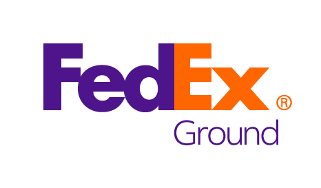 Company Logo FedEx Ground