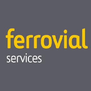 Company Logo Ferrovial Services