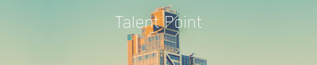 <b>Talent Point are a Hiring Communications business</b>