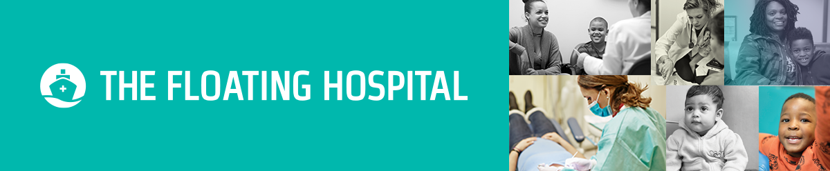 The Floating Hospital