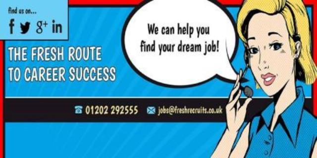 <p>We are Fresh Recruits</p> <p></p> <p>The Freshest Recruitment agency based in Bournemouth, Dorset, but supporting clients and candidates across the entire South Coast.</p> <p></p> <p>Founded by Jo Keating in 2002, Fresh Recruits aimed to bring a breath of fresh air to the recruitment industry in Dorset. Jo's drive, motivation and honest nature led to her building one of the most reputable and well-known recruitment agencies in Bournemouth, which is supported by a friendly and hardworking team of more than 10 recruitment consultants and administration staff.</p> <p></p> <p>Together, we are committed to delivering an exceptional, honest and transparent service to both jobseekers and employers looking for recruitment solutions in Dorset and Hampshire. As a result, Fresh Recruits has formed long-lasting and valued relationships with an impressive list of clients who also trust the team to recruit for them nationally. And with loyal candidates bringing their job search back to Fresh Recruits time and time again, we are best placed to fill roles with the right people in record time.</p> <p></p> <p>We specialise in placing permanent and fixed-term contract jobs across the UK in a range of commercial and service industries. These include administrative, accounting, legal, sales, customer service, human resources, supply chain and purchasing roles as well as digital, marketing, creative and graphic design jobs.</p> <p></p> <p>Quality and service are at the core of our business and we are members of the Recruitment and Employment Confederation - the governing body for the recruitment industry. This body, amongst other things, keeps us abreast of current legislation, training courses, better recruitment practices, local events and case studies.</p> <p></p> <p>One thing you definitely won't get from the Fresh Recruits team is an endless stream of calls looking for new recruitment business or an irrelevant submission of your CV for a role you're not even looking for.</p> <p><